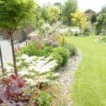 Celoročně zajímavá zahrada…