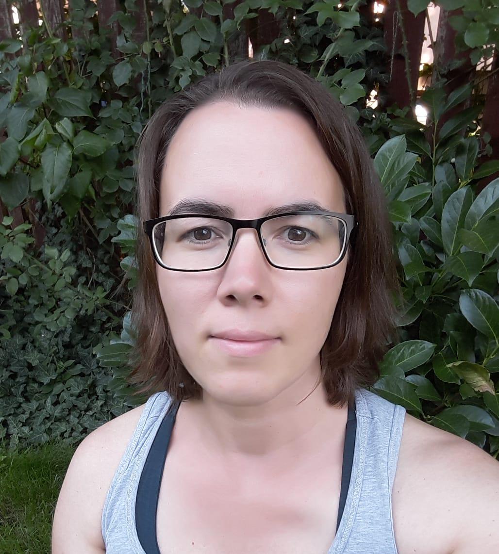Lucie Krausová