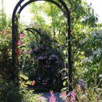 Vneste do zahrady tajemství